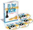 Thumbnail Its Your Niche: Discover How To Conquer Your Market