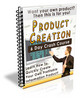 Product Creation Crash Course
