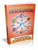 Affiliate Marketing Resolution