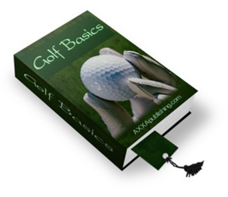 Product picture Golf Basics