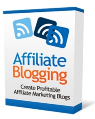 Product picture Affiliate Blogging incl. Bonus - Create Profitable Blogs