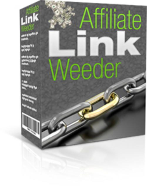 Product picture Affiliate Link Weeder