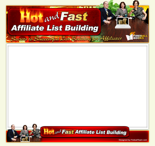Product picture Affiliate List Building